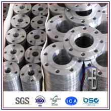ASTM En Standard Carbon Steel Slip on Flange