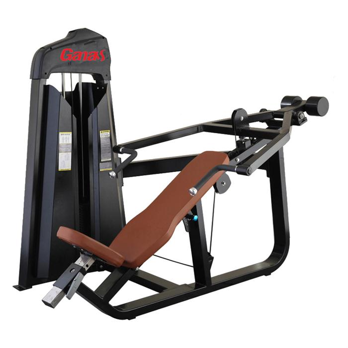 MT-7006 incline chest press