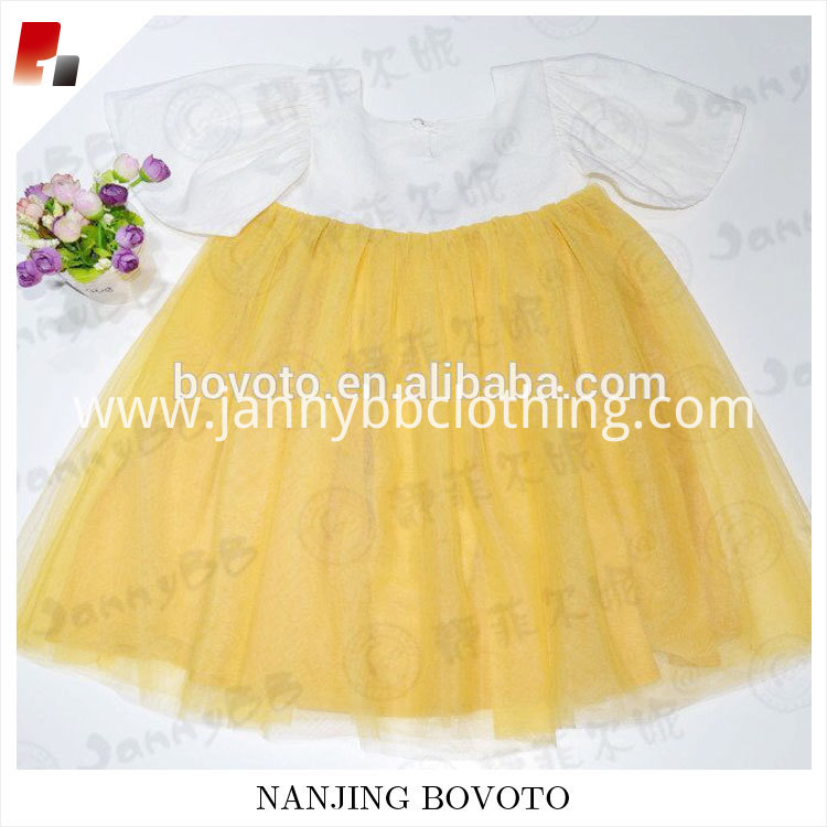 girl tulle dress