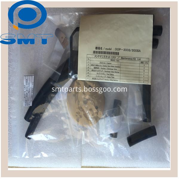 H5448D FUJI NXT DOP-300SA(XP00530) VACUUM PUMP REPAIR KIT