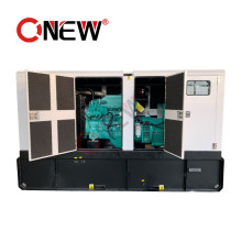 144kw/180kVA 50Hz/60Hz Single / Three Phase Silent /Open Type Diesel Generator Set with Motor Power Deutz/Kubota/Isuzu/Volvo High Quality Generator Price