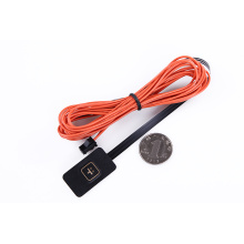 Аксессуары для GPS Tracker, включая Sos Cable / Relay / Microphone (опционально)