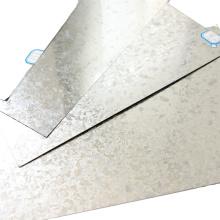 gi regular spangle full hard galvanized steel sheet supplier !0.13- 0.7mm weight of galvanized iron sheet