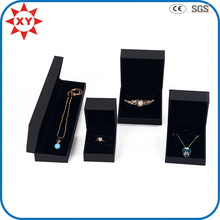 New Custom Paper a Set of Jewelry Packaging Box