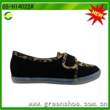 Chaussures de chaussure Lady Sandal à vendre (GS-H14022A)