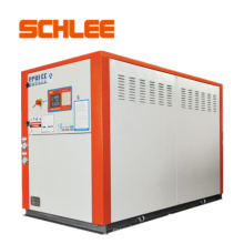 50kw Wort Chiller with -5 Degc Temperature for Wort Cooling