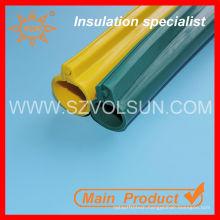 Wire insulation overhead line silicon rubber cover