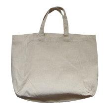 Saco de algodão orgânico ecológico de alta qualidade (hbg-004)