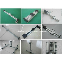 Mechanical Arm Used in Dispensing Machine and Dispensing Machine,