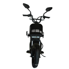 Electric Scooter Food Delivery Scooter Cargo Ebike Cargo Scooter