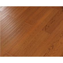 UV encantadora Chão de madeira de carvalho europeu sólido para venda