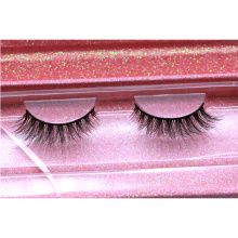 CH47 custom lash packaging wholesale faux mink lashes Private Label luxury 4d faux mink lashes