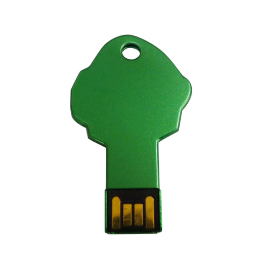 Mode Baum Stil USB Stick 4 GB Logo