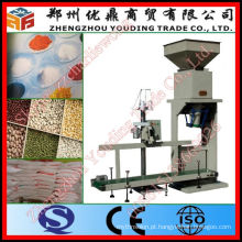 Best Selling 2-50kg/bag Automatic Sesame Weighing And Packing Machine