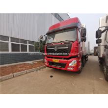 Meat Transport Refrigerated Cold Room Reefer Van Truck