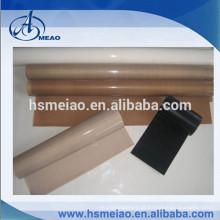 Alta resistência à abrasão PTFE revestido de fibra de vidro pano