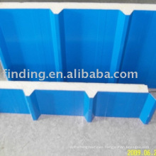 PU Panel for Roof and Wall
