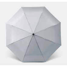 Umbrella with automatic opening and closing