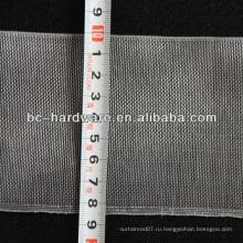 Плоская занавеска 85 мм, лента для занавеса из нейлона
