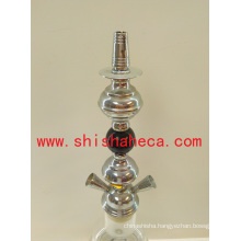 Shinning Top Quality Nargile Smoking Pipe Shisha Hookah