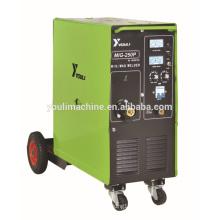 Machine de soudage Inverter MIG / MAG 250a