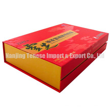 Cajas magnéticas de encargo de la caja fuerte de la cartón del encierro