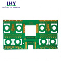 High TG High frequency Rogers 5880 PCB and PCB Assembly