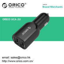 ORICO-2U 5V2.4 A / 5V 1.5A universal usb carga de carga de celulares, iphone, ipad