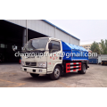 DONGFENG Roll Kecil Di Roll Off Truck