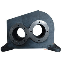 Ductile Iron Gearbox with Sand Cast Process