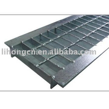 metal trenches, steel trenches, grating canal, canal cover