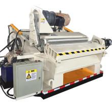 YUJIE Plywood production machinery wood log debarker machine for sale