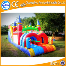used commercial inflatable bouncers inflatable bounce house for kids