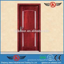 JK-SD9003 wooden door factory bedroom door designs/modern wood door