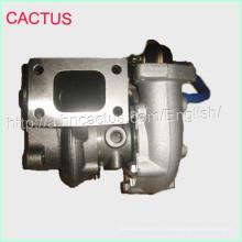 Ht12 14411-31n02 14411-31n03 Турбокомпрессор для Nissan Td27 Engine