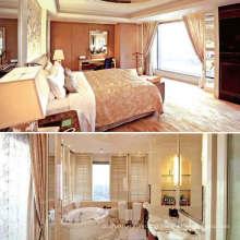 Mobiliário para dormitório popular para quarto de hotel (SKB21)