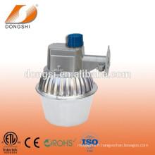 CFL 65W économie d'énergie lampadaire avec ampoule photocellule