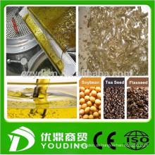 Speiseölpresse / Pressmaschine Anwendung für Erdnuss / Olive / Palmkern