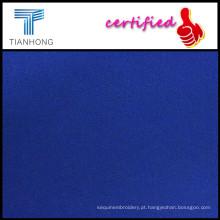 Denim pesado tecido/Spandex Lycra tecido/Stretchable tecidos para calças Slim femininos.
