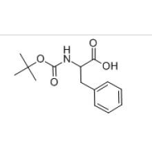 Boc-Dl-фенилаланин, 4530-18-1