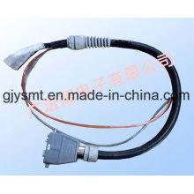 KXFP6EMLA01 Panasonic KME cable W / conectar para SMT máquina