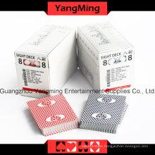 Casino Custom Playing Card (YM-PC03)