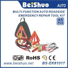 14PCS Roadside Car First Aid Kit