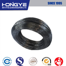 High Carbon Black Coiled Spring Wire