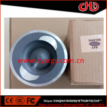 Hot sale High quality 6CT ISC QSC Piston 3942106 3800318