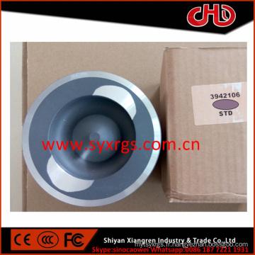 Vente chaude de haute qualité 6CT ISC QSC Piston 3942106 3800318