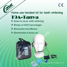 T9a Красота Личная гигиена Использование Отбеливание зубов