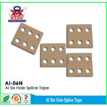 AI Six Hole Splice Tape