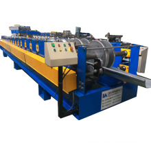 CNC automatic Track forming  making machine