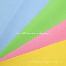 """T / C tecido de bolso 65/35 45X45 / 110X76 57/58 """"100GSM"""